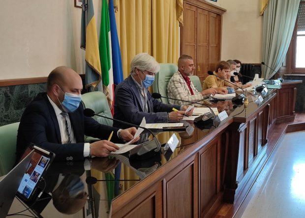 La Provincia costruirà una nuova scuola a Sora in località Santa Rosalia