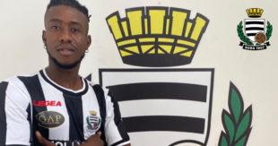 CALCIO – Il Sora conferma Ibrahima Sory Camara