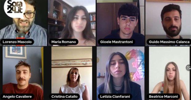 """INTERVISTE – """"Dentro-Fuori"""": il documentario realizzato dai ragazzi del Liceo Scientifico di Sora"""