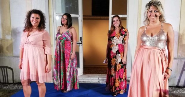 """""""Sora in Rosa"""": grande successo per la kermesse organizzata dall'Ass. """"Iniziativa Donne"""""""