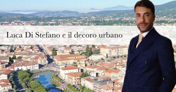 ELEZIONI SORA 2021 – Il piano di manutenzione e decoro urbano del candidato a sindaco Luca Di Stefano