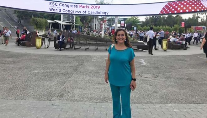 Maria Paola Gemmiti