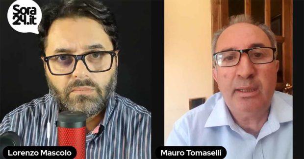 Bollette Conca di Sora: intervista a Mauro Tomaselli