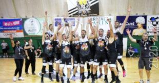 Sacrificio e passione producono sempre grandi risultati: Pallacanestro Sora promossa in Serie C