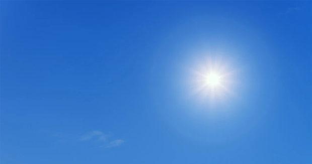 Fino al 15 Agosto temperature oltre i 40°C a Frosinone e provincia. Comunicazioni Asl ai cittadini