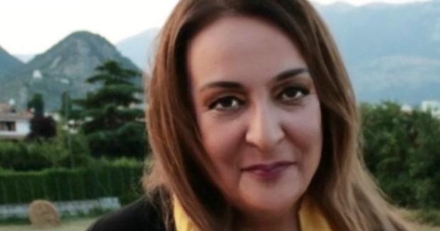 ELEZIONI 2021 – La candidata a Sindaco M5S Valeria Di Folco in diretta su Sora24 Martedì ore 18