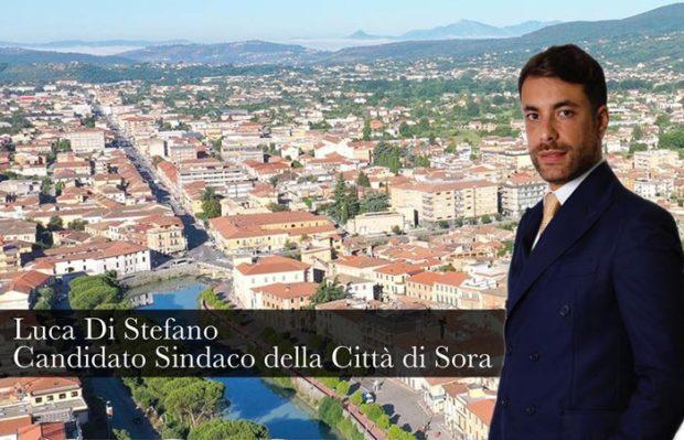 ELEZIONI SORA 2021 – Luca Di Stefano: «Anche a Sora si dovrà implementare la mobilità elettrica»