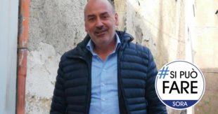 ELEZIONI SORA 2021 – L'appello di Mario Cioffi (#SiPuòFare) al confronto politico