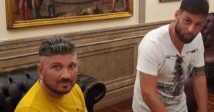CALCIO – Altri due colpi del Sora