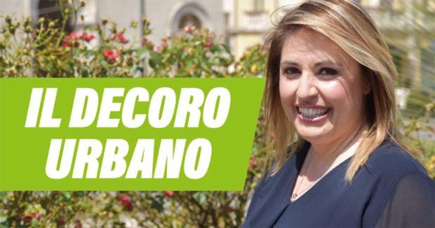 ELEZIONI SORA 2021 – Eugenia Tersigni: «Massimo impegno per il decoro urbano di Sora»