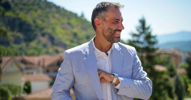 """ELEZIONI SORA 2021 – """"Federico incontra i Sorani"""": oggi primo appuntamento a San Giuliano"""
