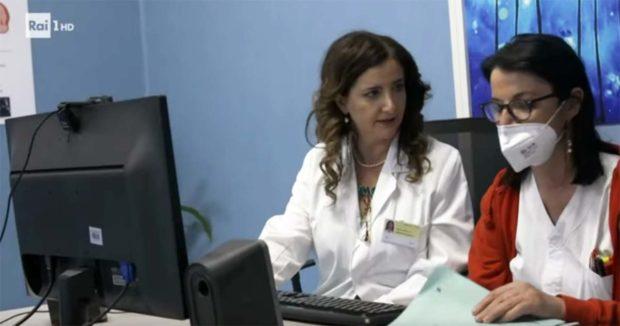 La Asl di Frosinone a Superquark su RaiUno [VIDEO]