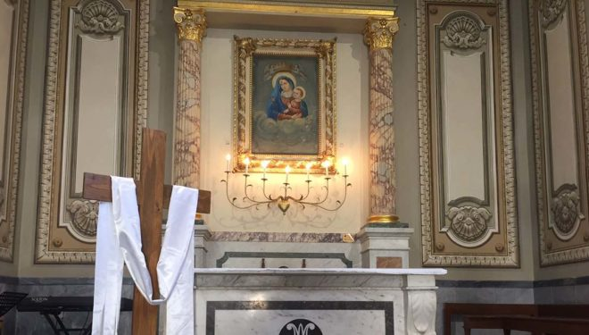 SORA – Festeggiamenti in onore di Maria SS.ma di Costantipoli, il Programma