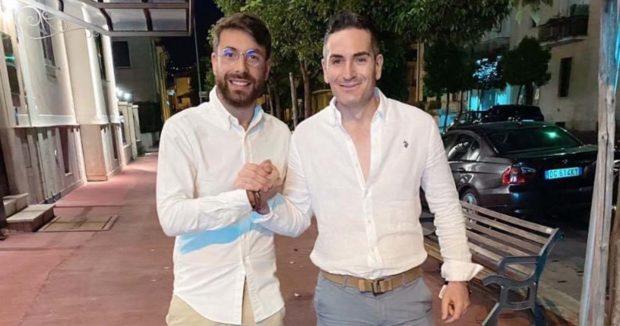 ELEZIONI SORA 2021 – Domenico Pacifico sosterrà il candidato a sindaco Luca Di Stefano
