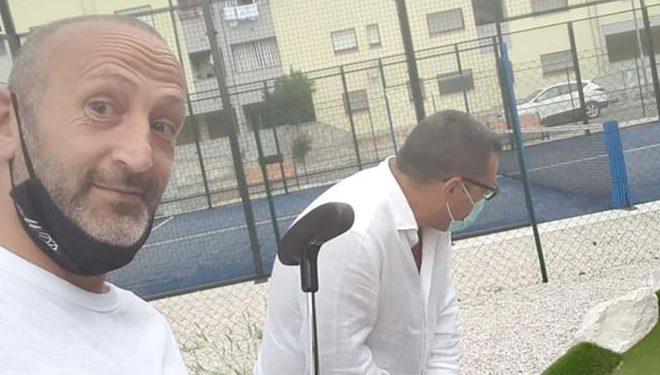 ELEZIONI SORA 2021 – Roberto Mollicone sosterrà Massimiliano Bruni, candidato al Consiglio