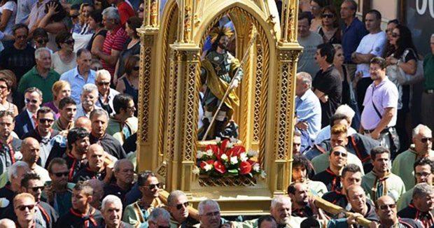 Festeggiamenti San Rocco: quest'anno saranno 100% Sorani. Il programma dal 16 al 18 Agosto