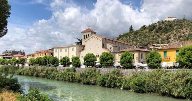 """DMO """"Ciociaria – Valle di Comino"""": la Regione Lazio approva il progetto"""