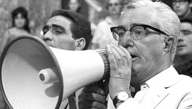 """120° anniversario nascita Vittorio De Sica: grande evento all'ufficio postale """"Sora Centro"""""""
