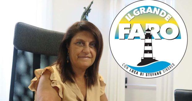 ELEZIONI SORA 2021 – Floriana De Donatis con Luca Di Stefano sindaco