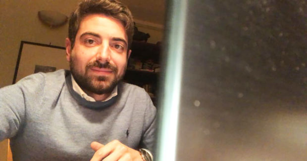 ELEZIONI SORA 2021 – Luca Fantini (PD): «Grazie a Maria Paola Gemmiti, nostro sostegno a Luca Di Stefano»