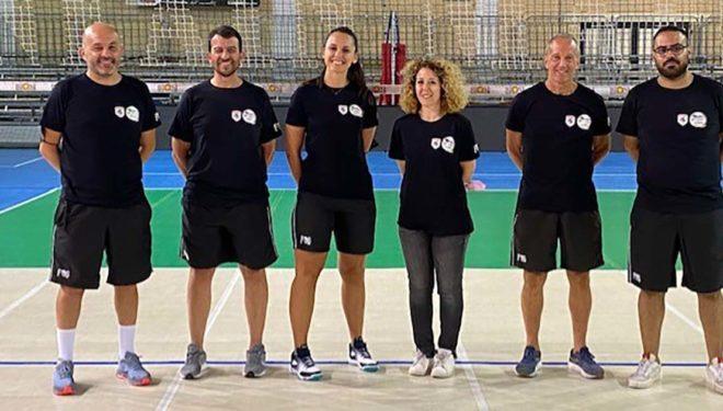 L'Argos Volley Sora si è radunata, via alla sua stagione 2021/2022