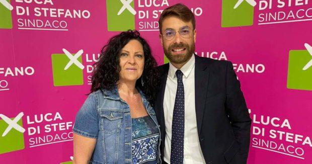 ELEZIONI SORA 2021 – L'Avv. Rosalia Bono sostiene il candidato a sindaco Luca Di Stefano