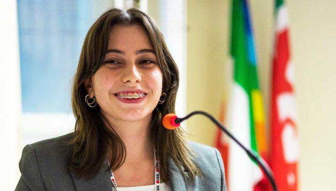 Congresso Rete Studenti Medi Lazio, Camilla Volante coordinatrice del nuovo esecutivo regionale