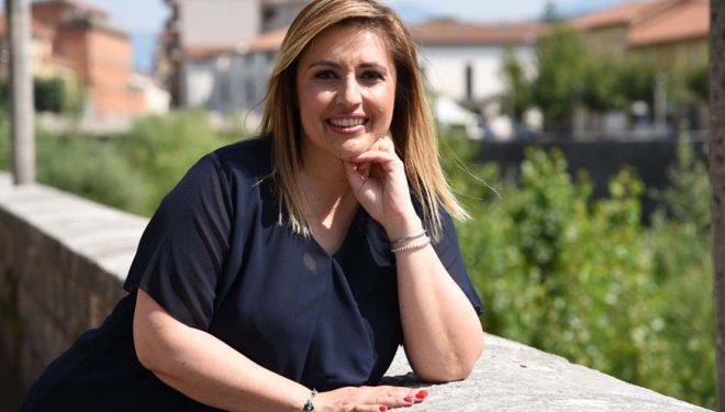 Ballottaggio Elezioni Sora 2021, Eugenia Tersigni: «Hub della stazione per riqualificare l'area»