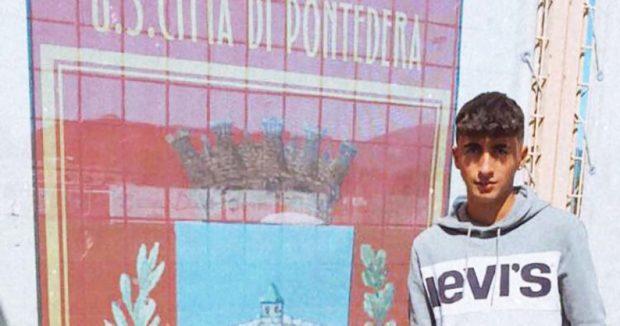 CALCIO – Il sorano Flavio Gennaresi passa dall'Isola Liri al Pontedera (Serie C)