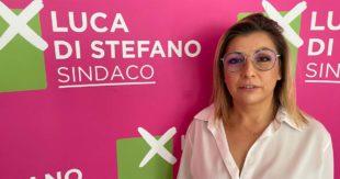 ELEZIONI SORA 2021 – Giovanna Pellegrini: «Luca Di Stefano sarà Sindaco ogni ora e ogni giorno»