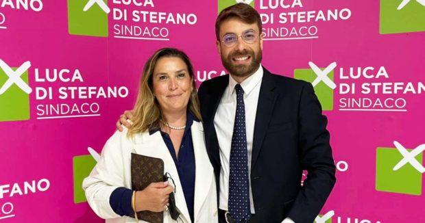 ELEZIONI SORA 2021 – Loreta Altobelli: «Insieme, possiamo ricostruire. È una sfida importante»