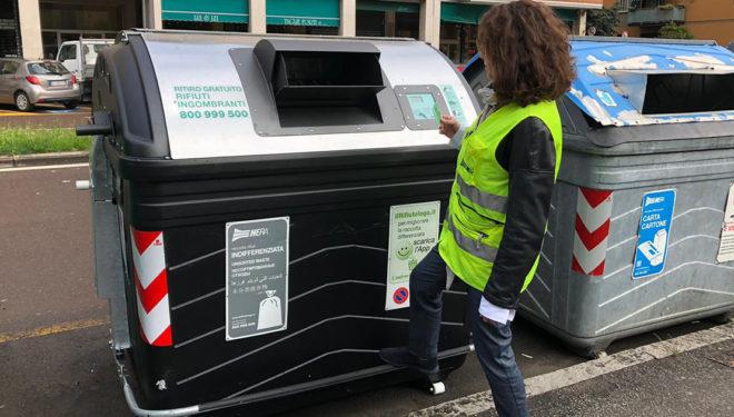 ELEZIONI SORA 2021 – Luca Cerqua: «Incrementare e migliorare la raccolta dei rifiuti»