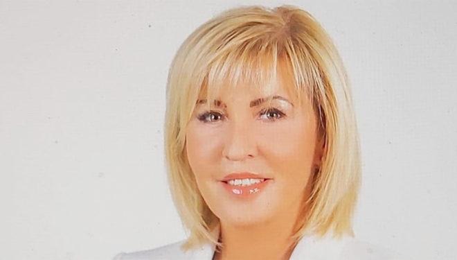 Maria Paola D'Orazio