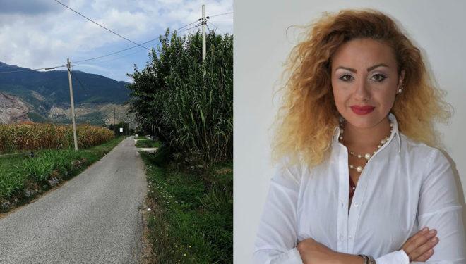 ELEZIONI SORA 2021 – Sissi Venditti: «Darò voce a chi non viene ascoltato»