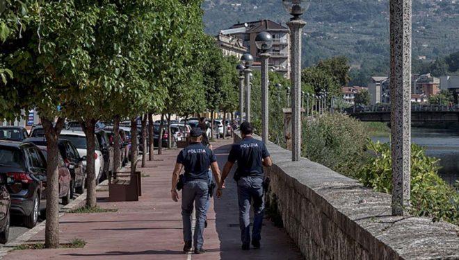 SORA – Ruba in chiesa a Carnello, arrestato 35enne