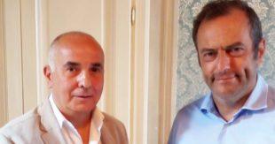 ELEZIONI SORA 2021 – Maurizio D'Andria spiega perché votare nuovamente il sindaco De Donatis