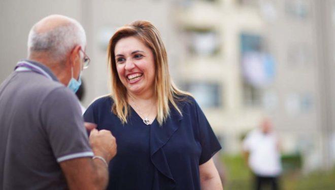 Ballottaggio Elezioni Sora 2021: Eugenia Tersigni punta su un nuovo Cinema/Teatro Comunale