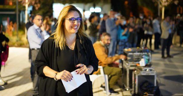 Eugenia Tersigni: «Grazie agli elettori sorani. Auguri al nuovo Sindaco e a chi governerà questa città»