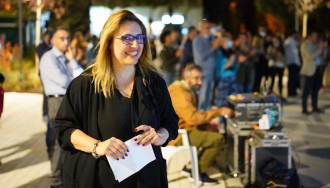 """Elezioni Sora 2021, Ballottaggio 17/18 Ottobre: Eugenia Tersigni propone """"confronto"""" a Luca Di Stefano"""