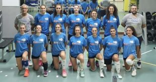 GLOBO BPF SORA – Sorteggiate le 22 giornate del nuovo campionato femminile