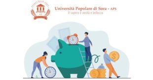 """L'Università Popolare di Sora presenta """"ABC Finanza: un progetto di alfabetizzazione finanziaria"""""""